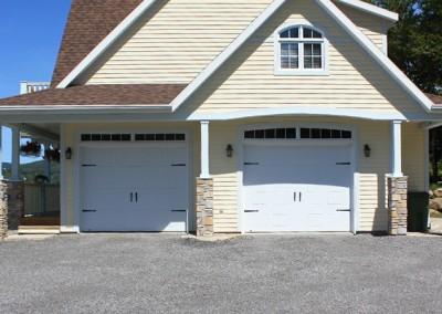 Installation de porte de garage et d'ouvre porte de garage Quebec | Longpre inc.