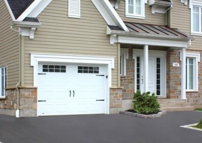 Service de porte de garage et d'ouvre porte de garage Quebec | Longpre inc.