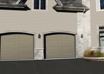 Service de réparation de porte de garage et de réparation ouvre porte de garage a Quebec | Longpre inc.