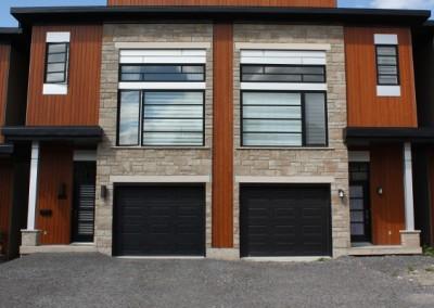 Service de reparation de porte de garage et de reparation ouvre porte de garage Quebec | Longpre inc.