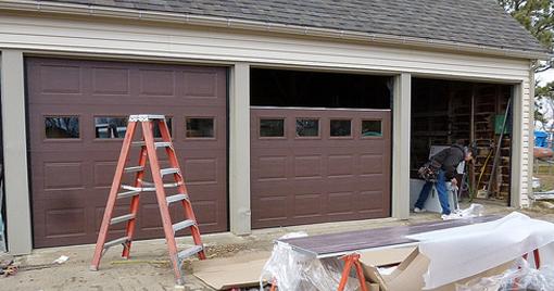 Service d'installation de porte de garage et d'ouvre porte de garage | Longpré inc. et Portes de Garages ABC