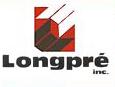 Logo de Longpré Inc